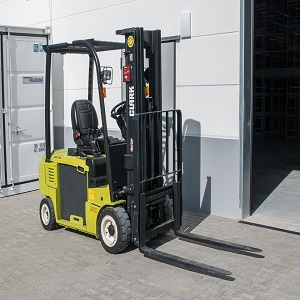 forklift training course sydney