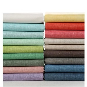 Why Water Proof Linen Fabrics Are Good To Use?